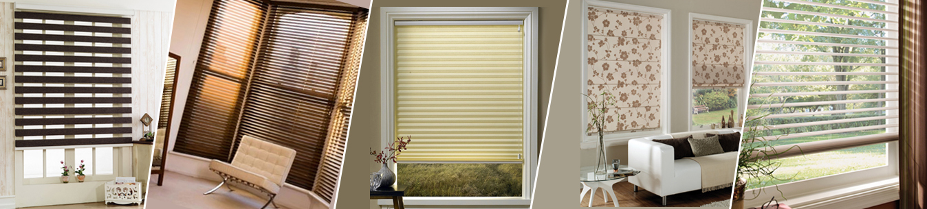 PVC Blinds in Bangalore