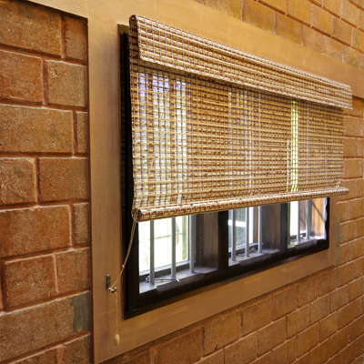 Bamboo Blinds for windows